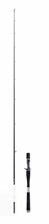 DAM CULTUS BC 2.20m (15-50g) 3-7kg Carbon Baitcasting Fishing Rods