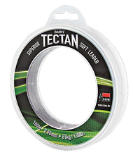DAM DAMYL TECTAN SUPERIOR SOFT LEADER 0.90mm (100m spool) Quality Monofilament Leader Line