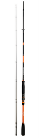 SAKURA SPORTISM SPRS 702 MH 2.10m (10-35g) 2-5Kg Carbon Spinning Fishing Rods