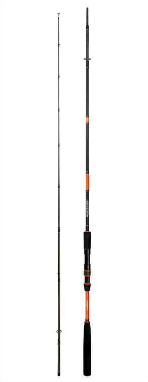 SAKURA SPORTISM SPRS 742 XH+ 2.25m (14-100g) 3-15kg Heavy Spinning Carbon Fishing Rods