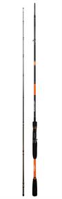 SAKURA SPORTISM BAITCASTING SPRC 662 MH 1.98m (7-28g) 2-5Kg Carbon Baitcasting Fishing Rods