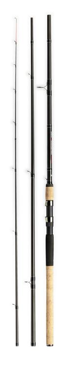 DAM WHISLER FEEDER 3.90m (180g) 15-20Kg Surf Jetty Beach Carbon Rods