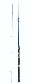 DAM STEELPOWER BLUE SHAD & PILK 3.20m (40-170g) 8-18Kg Carbon Heavy Spinning Rods