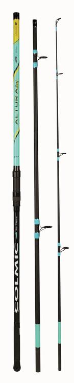 COLMIC ALTURA SURF 4.20m (100-200g) 12-18Kg Carbon Beach Surf Fishing Rods