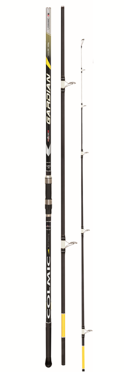 COLMIC GARDIAN SURF 4.20m (100-250g) 12-22Kg High End Carbon Beach Surf Fishing Rods