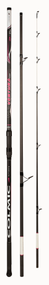 COLMIC VENTURA SURF 4.50m (100-250g) 12-22Kg Toray Carbon Beach Surf Fishing Rods