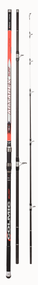 COLMIC ANTAREX SURF 4.60m (100-200g) 12-18Kg High End Toray Carbon Surf Fishing Rods