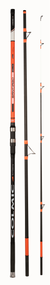 COLMIC SANTIAGO SURF 4.20m (100-250g) 12-18Kg High End Toray Carbon Surf Fishing Rods