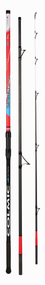 COLMIC SPIKE SURF 4.50m (100-200g) 12-18Kg Toray Carbon Surf Fishing Rods