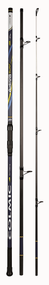 COLMIC ADIVA SURF 4.50m (100-250g) 12-22Kg Carbon Surf Fishing Rods