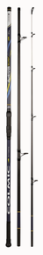 COLMIC ADIVA SURF 4.50m (100-250g) 12-22Kg Carbon Surf Fishing Rods