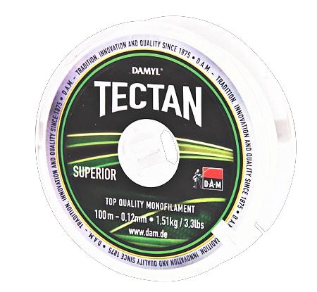 DAM DAMYL TECTAN SUPERIOR 150 M 0.28mm 6.85Kg/15.1lb