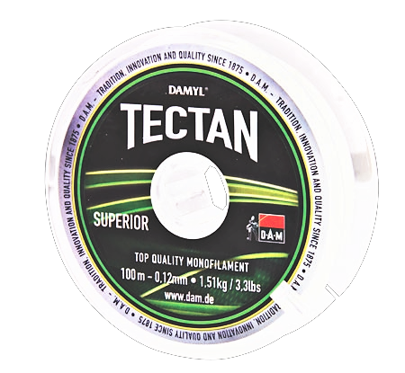 DAM DAMYL TECTAN SUPERIOR 150m 0.35mm 11.17Kg/24.6lb