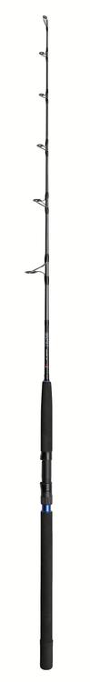 DAM SALT-X JIGGING 1.63m (150-300g) 8-13Kg Carbon Jigging Rod