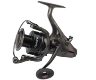DAM QUICK 2 4000 FS - Size 4000 - Free Spool Spinning Reel