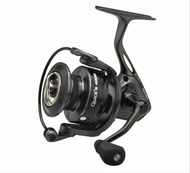 DAM QUICK 5 2000 FD - Size 4000 - High Quality Front Drag Spinning Reel