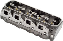 EQ 360cc BBC Cast Iron Cylinder Head
