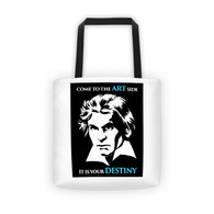 Tote - Beethoven, The ART Side