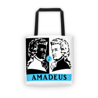 Tote - Amadeus Mirrored