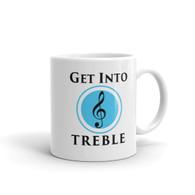 Mug - Get Into Treble2
