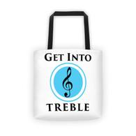 Tote - Get Into Treble