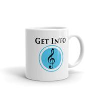 Mug - Get Into