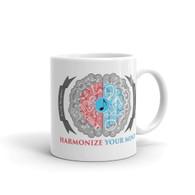 Mug - Harmonize Your Mind