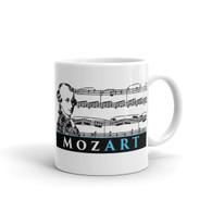 Mug - MozART N Notes