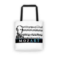 Tote - MozART In Notes