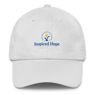 Cap - IH, Inspired Hope