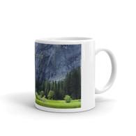 Mug - IH: Nature, Einstein