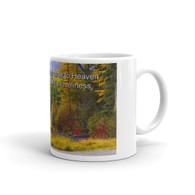 Mug - IH: Heaven, Michelango