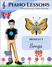 PWM_Module 1 Songs
