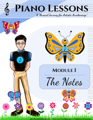 Module 1 - The Notes