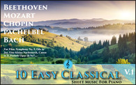 Easy Classical Collection Volume 1