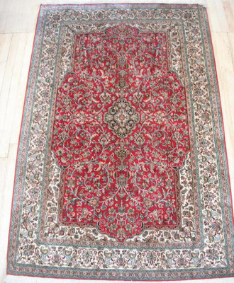 Indian Kashmir 186x124 cm NC 7/ 43