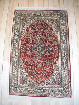 Indian Kashmir 92x60 cm NC 194/ 13