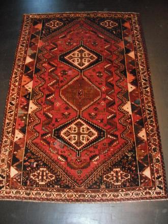 Persian Shiraz 253x168 cm NH 224/ 49