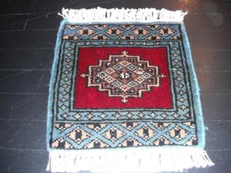 Pakistan Kirachi 31x31 cm BJ 265/4391