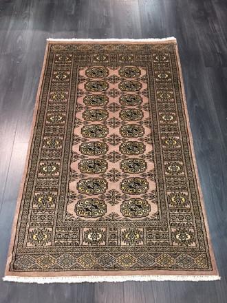 Bokhara camel 149 x 80 nk63/181