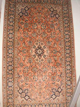Indian Kashmir 155x92 cm NC 109/20