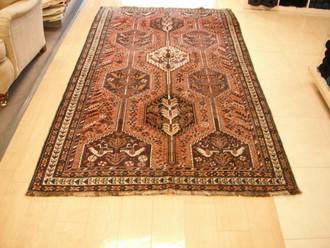 Persian Shiraz 250x140 cm NE 204/20