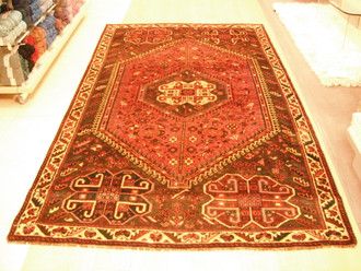 Persian Shiraz 270x160 cm NH 224/68