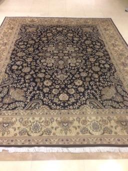 Pakistan Persian Style 317x247 cm NE 13/ 52