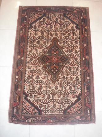 Iranian Hosseinabbad 140x90 cm NE 222/ 65
