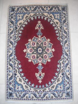 Iranian Nain 90x60 cm NE 222/ 125