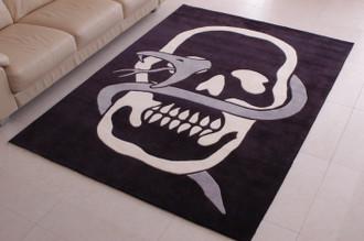 Alba Design Studio Skull & Snake