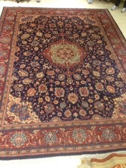 Iranian Mahal 420x316 cm NJ 209/ 11