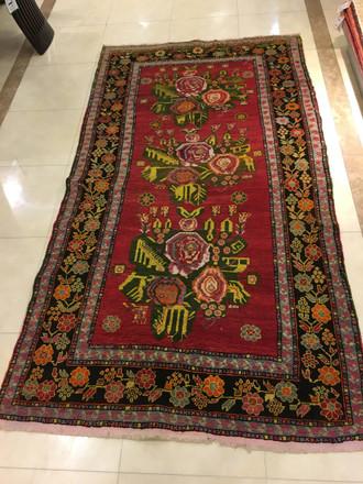 Iranian Mixed carpet 210x135 cm NK 204/ 8