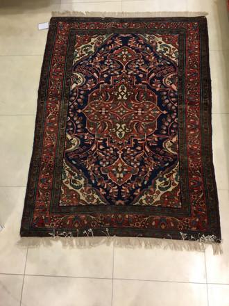 Iranian Mixed Carpet 147x107 cm NK 204/ 20